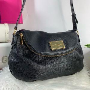 Marc Jacobs New York Natasha Leather Handbag